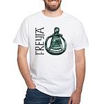 Freyja T-Shirt (White)