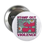 Stamp out Violence Button