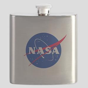 NASA Flask