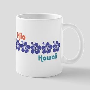 Hilo Hawaii Mug