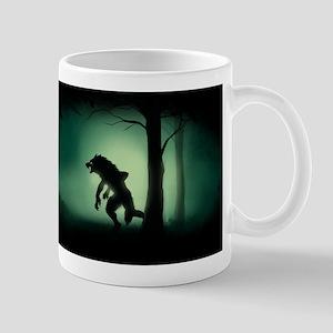 Midnight Stalk Mug