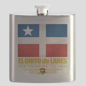 El Grito de Lares.png Flask