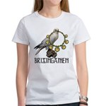 Brisingamen Women's T-Shirt
