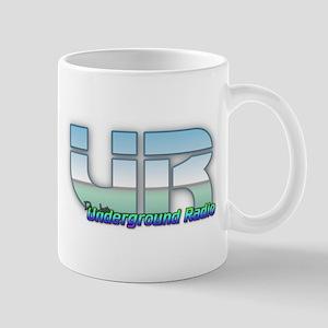 Underground Radio Promo 1 Mug