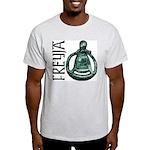 Freyja T-Shirt (Ash Grey)