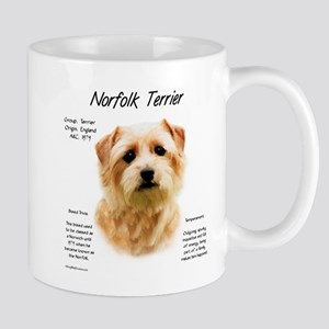 Norfolk Terrier 11 oz Ceramic Mug