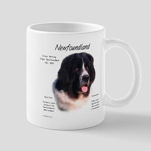 Newf (Landseer) 11 oz Ceramic Mug