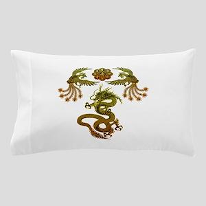 Houou Ryuu Pillow Case