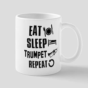 Eat Sleep Trumpet Mug