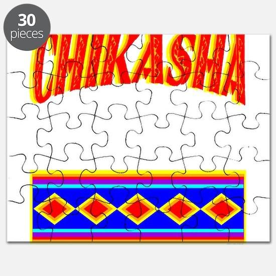 CHIKASHA Puzzle