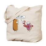 This is not what it looks like Tote Bag