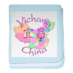 Yichang China baby blanket