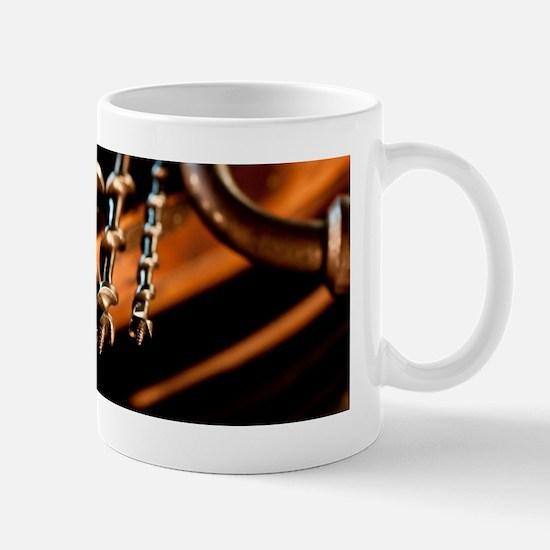 Unique Auger Mug