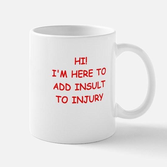 INSULT.png Mug