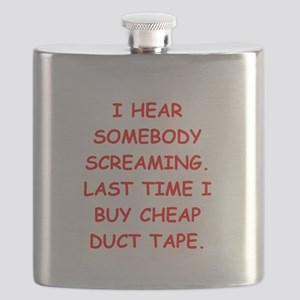 DUCT Flask