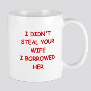 WIFE2 Mug