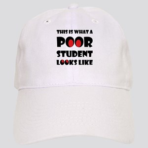 Poor student Cap