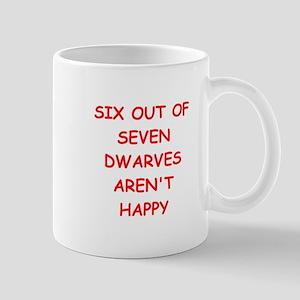 DWARVES Mug