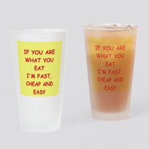 33 Drinking Glass