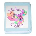 Yicheng China baby blanket