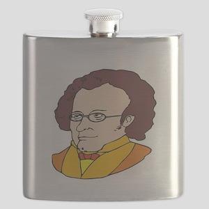 SCHUBERT Flask