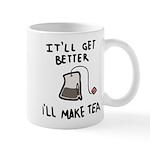 Ill Make Tea Mug