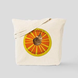 Cat Gods Tote Bag
