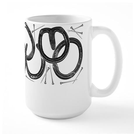 Farrier's Caduceus Mug