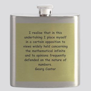 cantor4 Flask