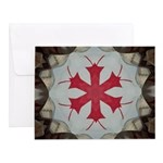Red TNT Bugs Note Cards (Set of 20)