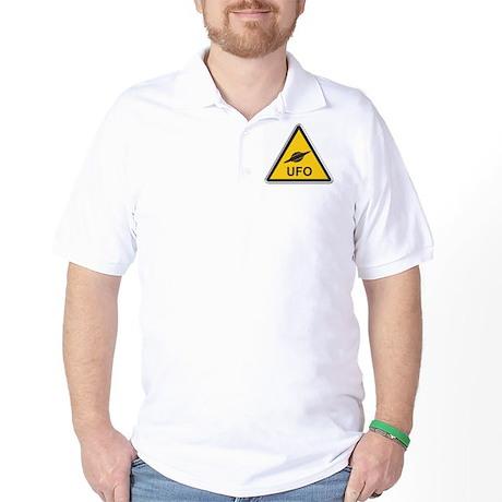 UFO Golf Shirt