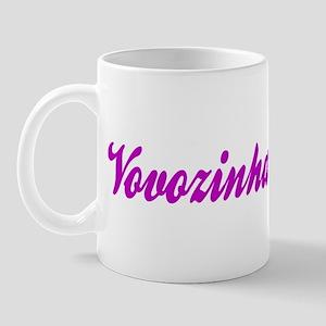 Vovozinha Mug