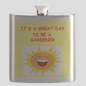 GARDENER Flask