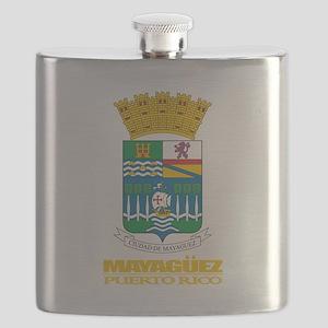 Mayaguez COA Flask