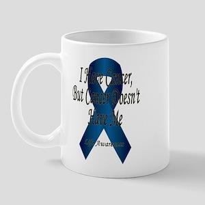 Thyroid Cancer Mug