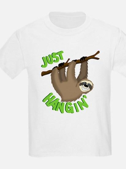 Just hanging... T-Shirt