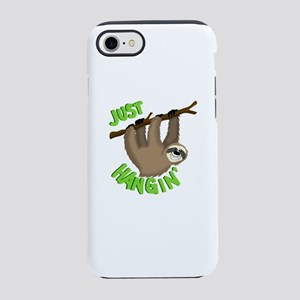 Just hanging... iPhone 7 Tough Case