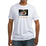 Vindaloo Philm-Wallah Fitted T-Shirt