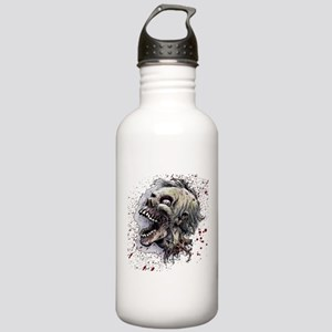Zombie head Stainless Water Bottle 1.0L
