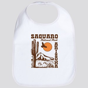 Saguaro National Park Bib