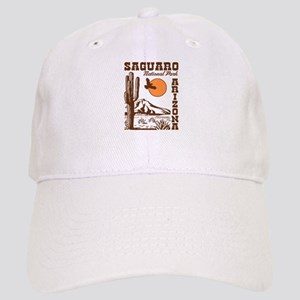 Saguaro National Park Cap