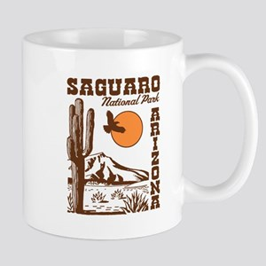 Saguaro National Park Mug