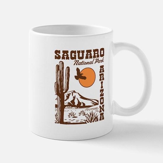 Saguaro National Park Mug