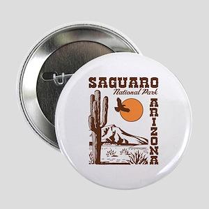 "Saguaro National Park 2.25"" Button"