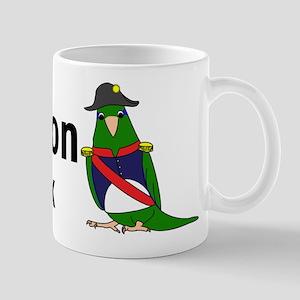 Napoleon Complex Mug