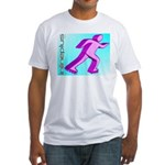 Inline Plus Fitted T-Shirt