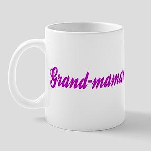 Grand-maman Mug