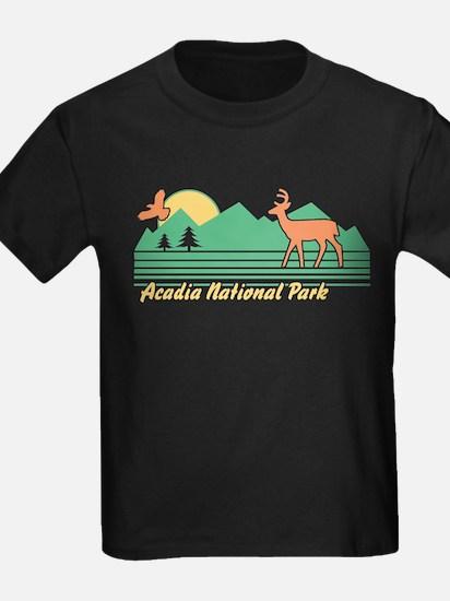 Acadia National Park T