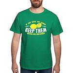 Free Lemons Dark T-Shirt