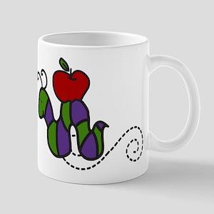 Worm Mug